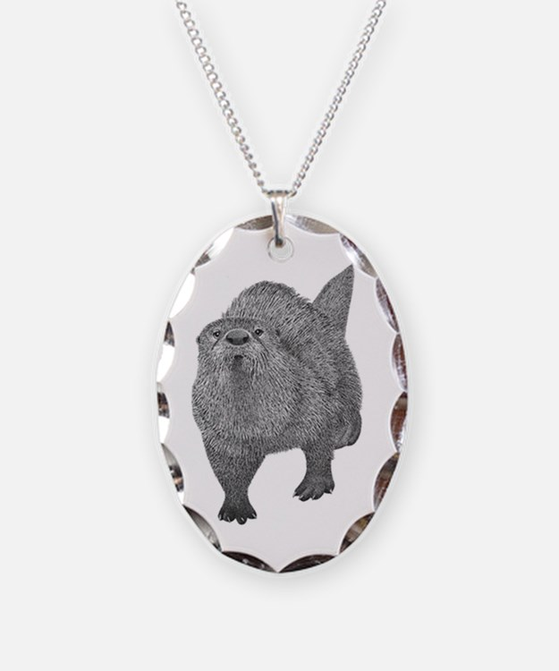 River Otter Necklace