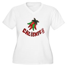 Caliente Chili Peppers T-Shirt