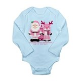 Baby girl Long Sleeves Bodysuits