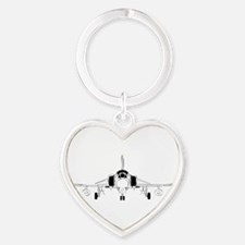 Air Force Jet Keychains