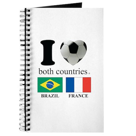 BRAZIL-FRANCE Journal