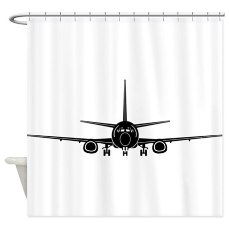 Air Curtains For Restaurants Gun Shower Curtain