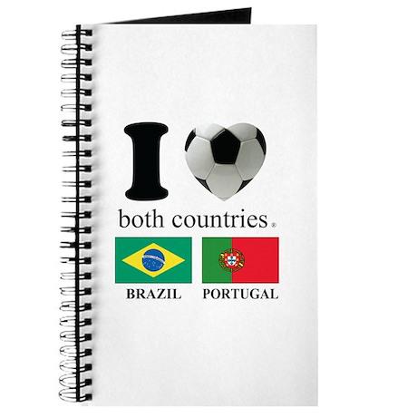 BRAZIL-PORTUGAL Journal