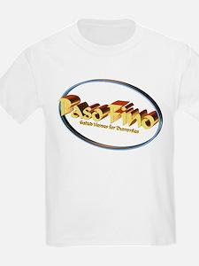 Paso Fino GH 4 Dummies T-Shirt