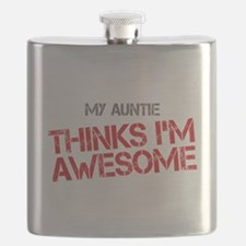 Auntie Awesome Flask