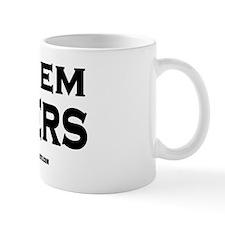 SIC'EM BEERS Mug