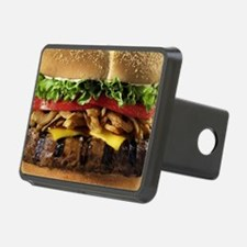 burger Hitch Cover