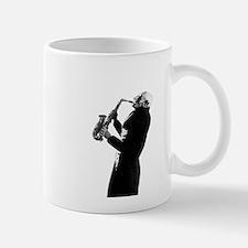 Sax Schreck Mugs