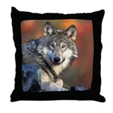 Wolf Home Decor