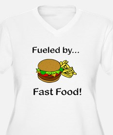 Fueled by Fast Fo T-Shirt