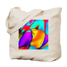 crazy effects 18 Tote Bag