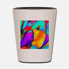 crazy effects 18 Shot Glass