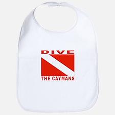 Dive The Caymans Bib