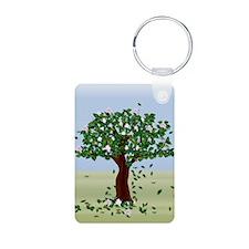 MAGNOLIA TREE Keychains