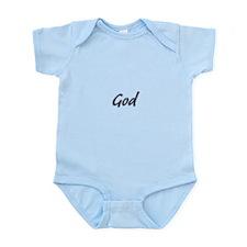 God Body Suit