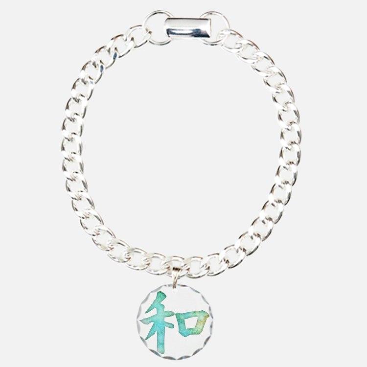 Kanji - harmony Bracelet