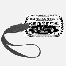 TYT3.png Luggage Tag