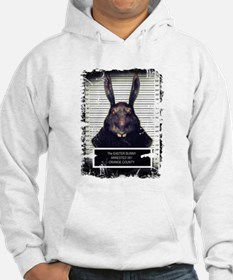 Evil Easter Bunny Rabbit SOLO Hoodie