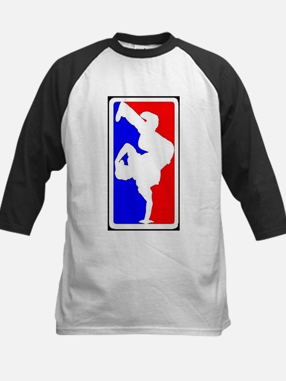 Bboy Baseball Jersey