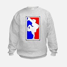 Bboy Sweatshirt