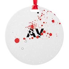 The Sopranos presents Cleaver Ornament