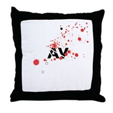 The Sopranos presents Cleaver Throw Pillow