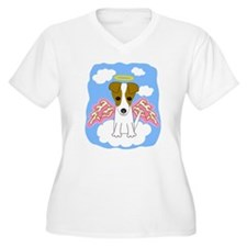 Jack Russell Angel T-Shirt