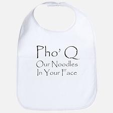Pho Q Bib