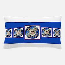 CoastGuardScarf2 Pillow Case