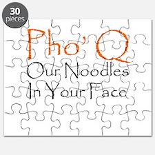 Pho Q Puzzle