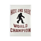 Hide and seek champion Single