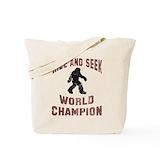 Bigfoot Canvas Bags