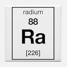 Radium Tile Coaster