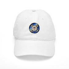 CoastGuard2.png Baseball Baseball Cap