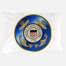 CoastGuard2.png Pillow Case