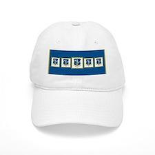 AirGuardScarf Baseball Baseball Cap