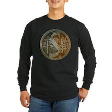 yy2-xtra-rustic-4dk Long Sleeve T-Shirt