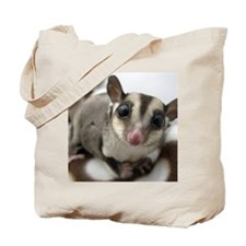 Sugar Glider Love Tote Bag