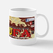 VALUFA B STICKER Mug