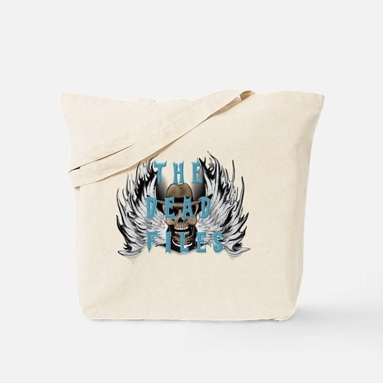 The Dead Files Tote Bag