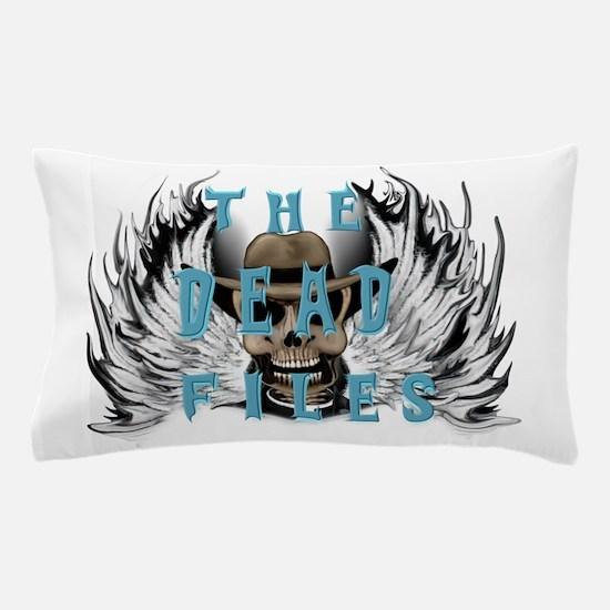 The Dead Files Pillow Case