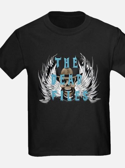 The Dead Files T-Shirt