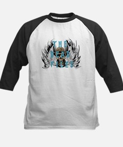 The Dead Files Baseball Jersey