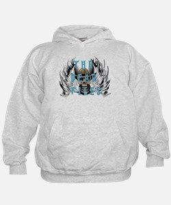The Dead Files Hoodie