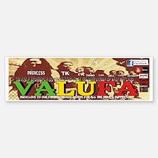 VALUFA BUM STICKER Sticker (Bumper)