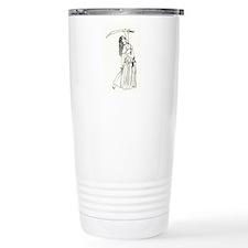 Bellydance 3 Travel Mug
