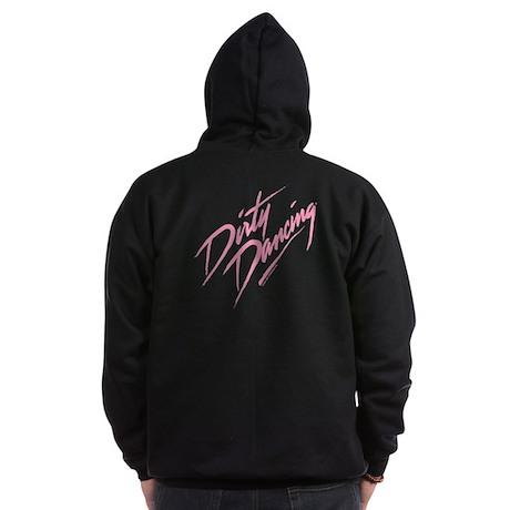 Dirty Dancing Zip Hoodie
