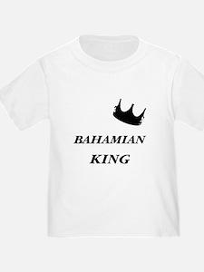 Bahamian King T