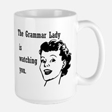watchinglady Mugs