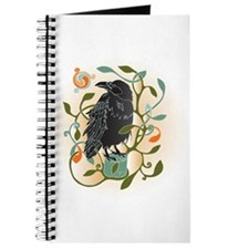 Celtic Crow Journal